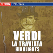 Verdi: La Traviata Highlights by Nuremberg Symphony Orchestra