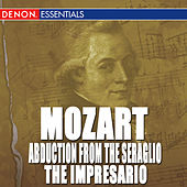 Mozart: Abduction from the Seraglio Highlights - The Impresario - Highlights by Various Artists
