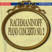 Rachmaninoff: Piano Concerto No. 2 by Vladimir Fedoseyev