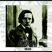 Valses by Frederic Chopin