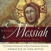 Messiah by John Rutter