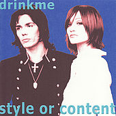 Style or Content by Drink Me