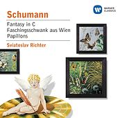Fantasy in C by Robert Schumann