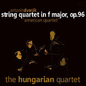 Dvorák: String Quartet in F Major, Op. 96