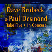 Take Five - In Concert by Paul Desmond