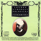 London Symphony Orchestra Plays Tchaikovsky by London Symphony Orchestra