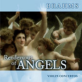 Rendezvous of Angels - Violin Concertos 3 by Various Artists