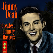 Greatest Country Masters by Jimmy Dean