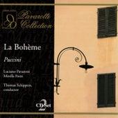 Puccini: La Bohème by Mirella Freni