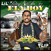 Return of Da #1 Fly Boy (Clean Version) by Various Artists