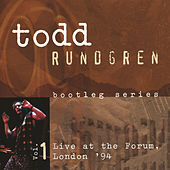 Bootleg Series, Vol. 1 by Todd Rundgren