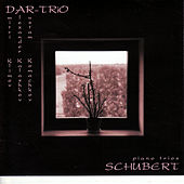 Piano Trios by Franz Schubert