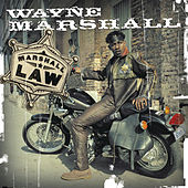 Marshall Law by Wayne Marshall