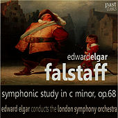 Elgar: Falstaff - Symphonic Study in C minor by London Symphony Orchestra