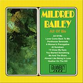 All Of Me by Mildred Bailey