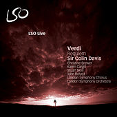 Verdi: Requiem by Sir Colin Davis