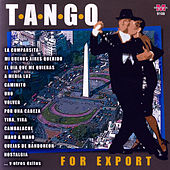 Tango For Export by Various Artists