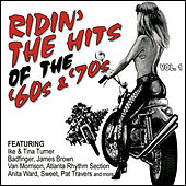 Ridin' The Hits Of The '60s & '70s Vol. 1 (Re-Recorded / Remastered Versions) by Various Artists