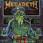 Holy Wars...The Punishment Due by Megadeth