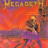 Peace Sells But Who's Buying? by Megadeth
