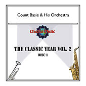 The Classic Years Vol. 2 Disc 1 by Count Basie