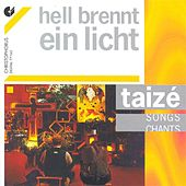 SONGS FROM TAIZE, Vol. 3 by Gunter Schwarze