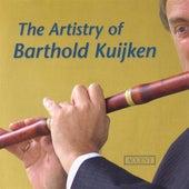 BACH, J.S.: Flute Sonata, BWV 1034 / BACH, C.P.E.: Flute Sonata, Wq. 131, H. 561 / MOZART, W.A.: Flute Quartet No. 1 (Kuijken) by Various Artists