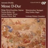 DVORAK: Mass in D major by Helga Hein-Guardian