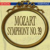 Mozart: Symphony No. 39 by Moscow RTV Symphony Orchestra