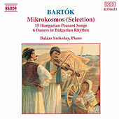 Hungarian Peasant Songs / Mikrokosmos by Bela Bartok