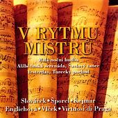 The Rythm of the Masters by Various Artists
