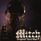 Original Yard Man by Mitch