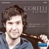 CORELLI, A.: Sonatas, Op. 5, Nos. 7-12 (Temmingh, Watts) von Olga Watts