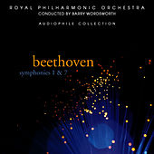 Beethoven: Symphonies No. 1 & 7 by Royal Philharmonic Orchestra