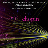 Chopin: Piano Concertos No. 1 & 2 by Sequeira Costa