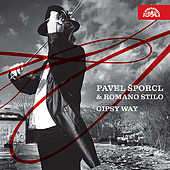 Gypsy Way by Pavel Sporcl