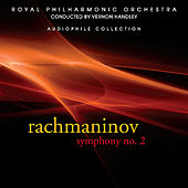 Rachmaninov: Symphony No. 2 in E minor by Royal Philharmonic Orchestra