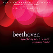 Beethoven: Symphony No. 3 in E-flat Major, Op. 55 - Eroica by Royal Philharmonic Orchestra