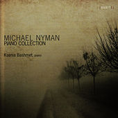Michael Nyman: Piano Collection by Ksenia Bashmet