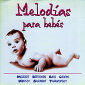 Melodias Para Bebes by The Lullaby Orchestra