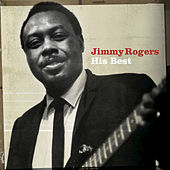 His Best by Jimmy Rogers