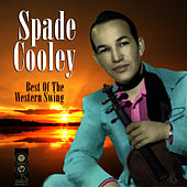 The Best Of Western Swing by Spade Cooley
