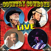 Country Cowboys Live! by Various Artists