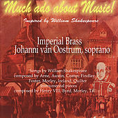 Much Ado About Music by Imperial Brass