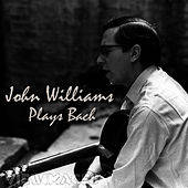 Plays Bach by John Williams (Guitar)