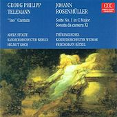 TELEMANN, G.P.: Ino / ROSENMULLER, J.: Studenten-Music / Sonate da camera No. 11  (Koch) by Various Artists