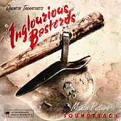 Quentin Tarantino's Inglourious Basterds by Various Artists