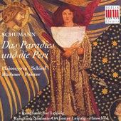 SCHUMANN, R.: Paradies und die Peri (Das) (Leipzig Radio Chorus, Leipzig Radio Symphony, Hauschild) by Magdalena Hajossyova
