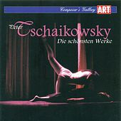 TCHAIKOVSKY, P.I.: Symphony No. 2 / Piano Concerto No. 1 / Romeo and Juliet / Variations on a Rococo Theme, Op. 33 by Various Artists