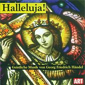 HANDEL, G.F.: Sacred Music by Various Artists